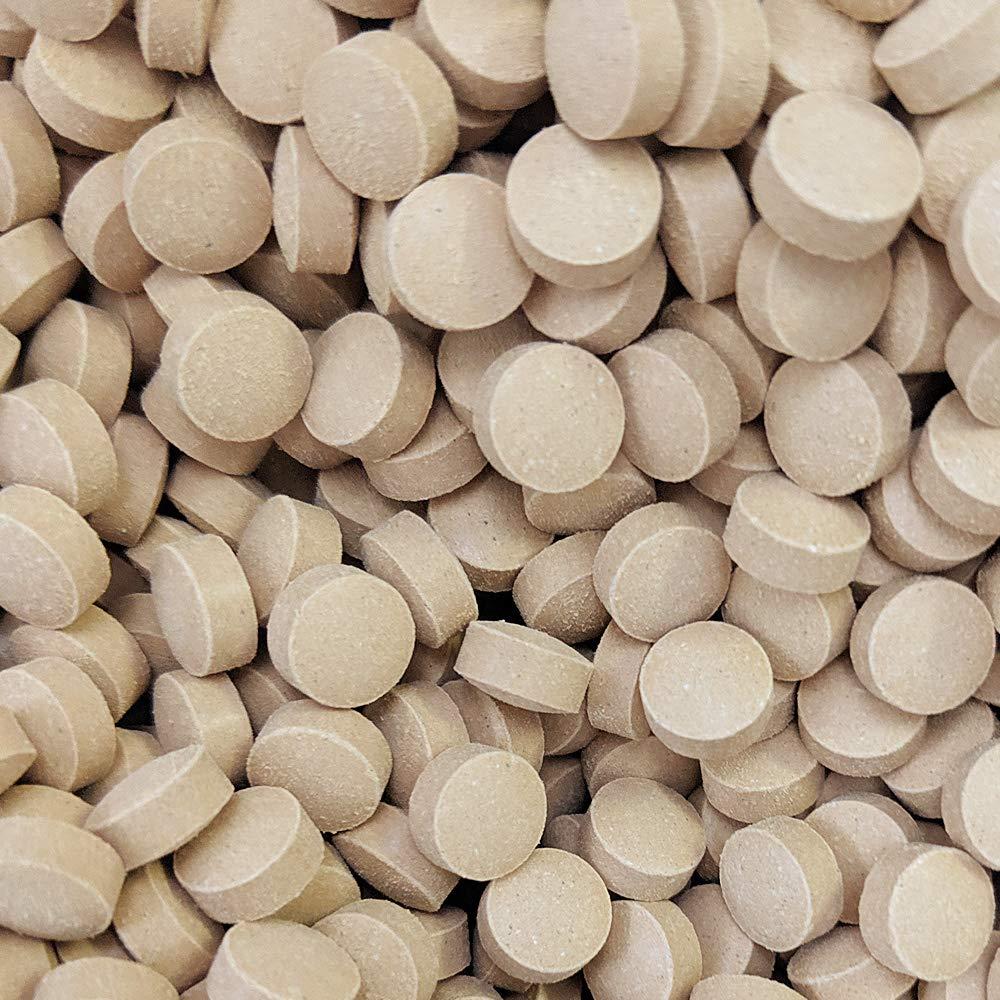 ムクナ豆(八升豆) 錠剤(250mg×180粒、45g入×2袋)