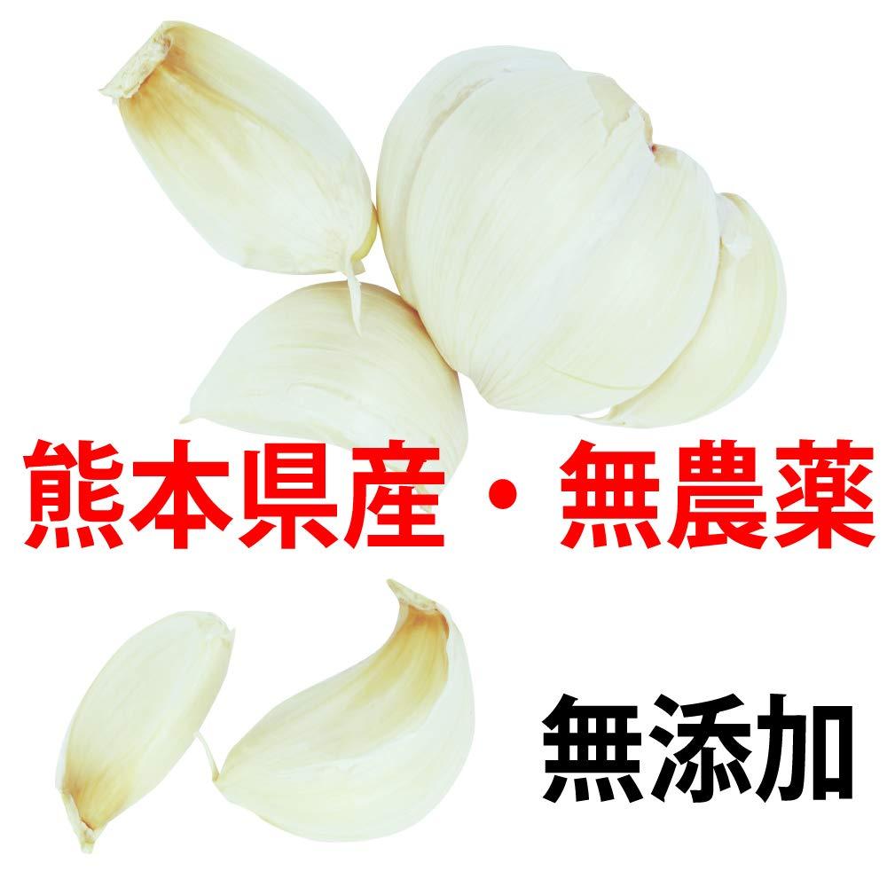 粗挽きガーリック(50g入)