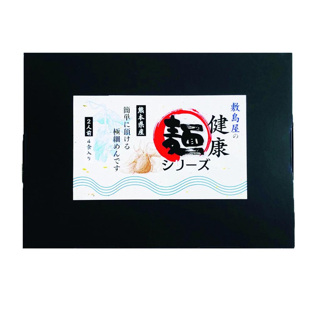 ムクナめん(720g(180g×4袋)8食分)