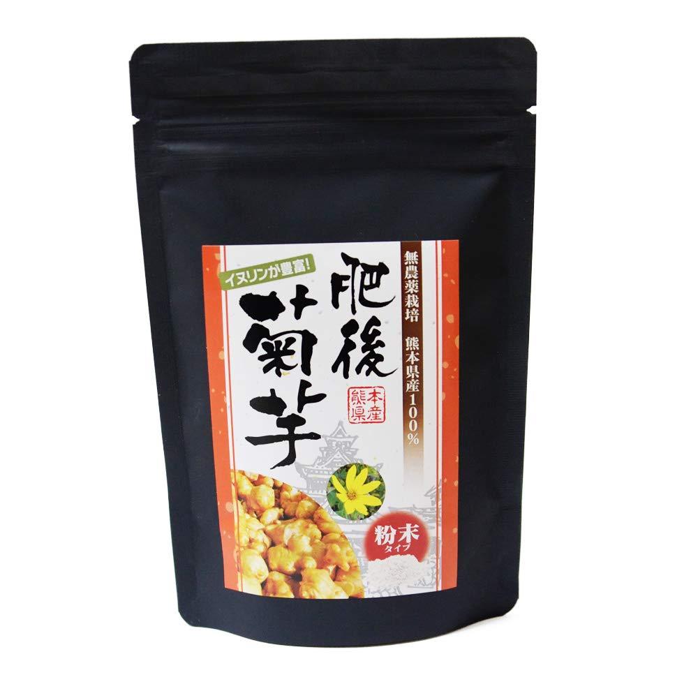 肥後菊芋 粉末タイプ(80g入)