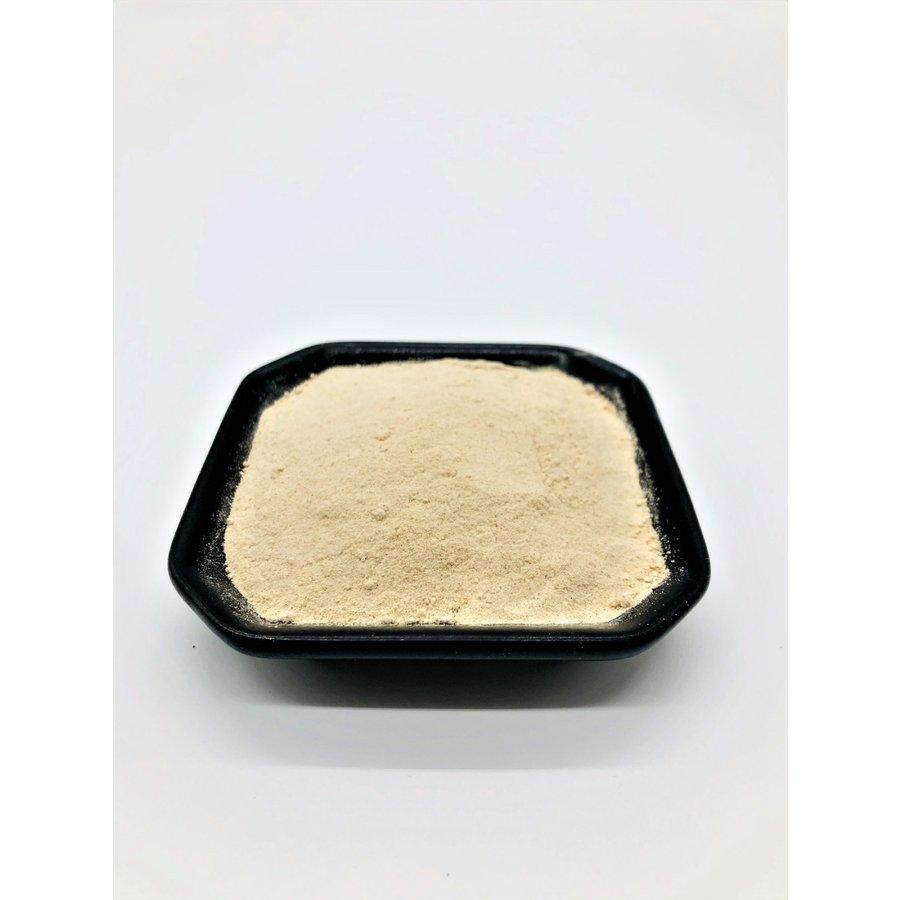 椎茸まるごと粉末 ダシや調味料に便利なパウダータイプ